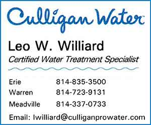 Culligan Water Conditioning of Meadville
