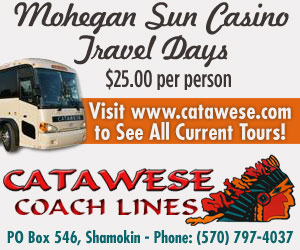 Catawese Coach Lines