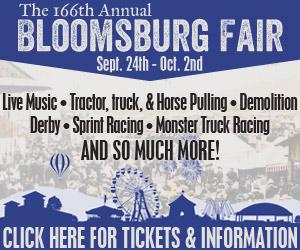 Bloomsburg Fair