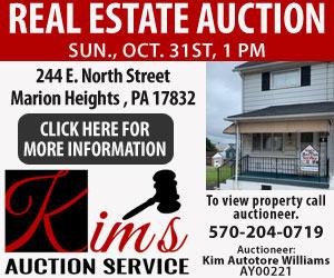 Kim's Auction