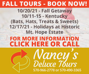 Nancy Deluxe Tours