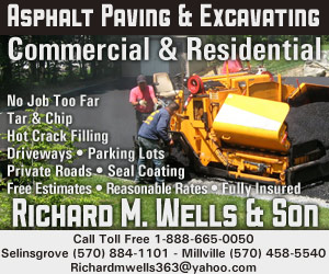 Richard Wells and Sons