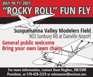 Susquehanna Valley Modelers