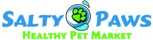 Salty Paws Healthy Pet Market