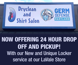 LaVale Dryclean and Shirt Salon