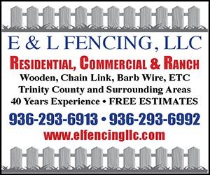 E & L Fencing, LLC