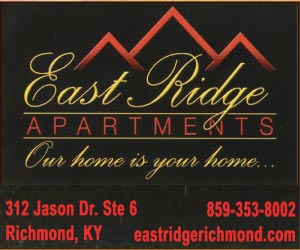 East Ridge Apartments
