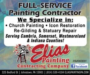 Elias Painting