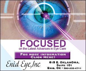 Enid Eye Inc