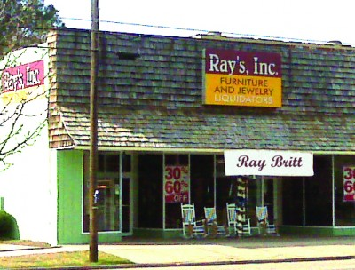 Rayu0027s Furniture And Jewelry Was Established In 1989. At That Time It Was A  Jewelry, Shoe And Shoe Repair Store. In 2000 Rayu0027s Bought Heilig Myers  Furniture ...