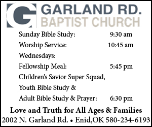 Garland Road Baptist Church