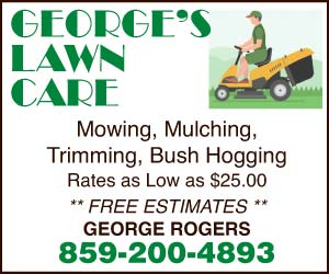 Georg's Lawn Care