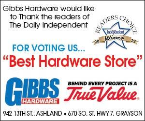 Gibbs Hardware