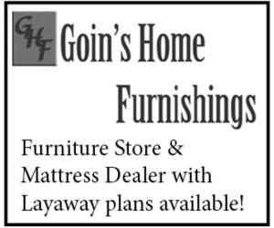 Goin's Home Furnishings
