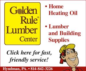 Golden Rule Lumber Center