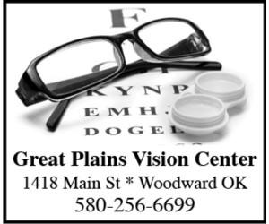 Great Plains Vision Center