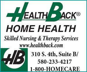 HealthBack Home Health