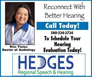 Hedges Regional Speech & Hearing