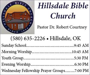 Hillsdale Bible Church
