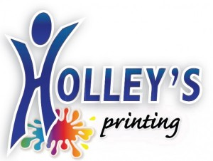 Holley's Printing