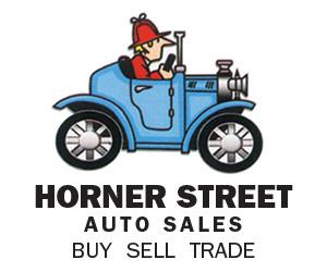 Horner Street Auto Sales