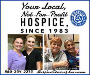 Hospice Circle of Love