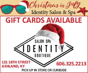 Identity Salon & Spa