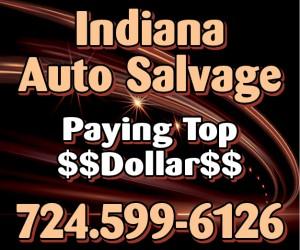 Indiana Auto Salvage
