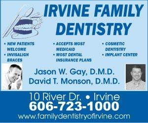Irvine Family Dentistry