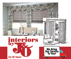 Interiors by J & O Studio