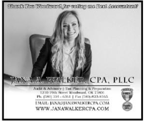 Jana Walker, CPA