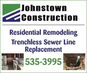 Johnstown Construction