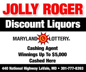 Jolly Roger Discount Liquors