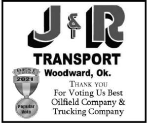 J & R Transport, Inc
