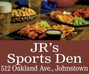 JR Sports Den
