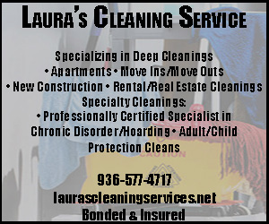 Laura's Cleaning Service