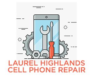 Laurel Highlands Cell Phone Repair