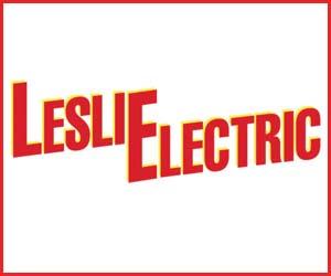 Leslie Electric