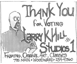 Larry K Hill Studios