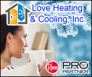 Love Heating & Cooling