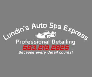 Lundin's Auto Spa