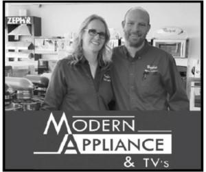 Modern Appliance