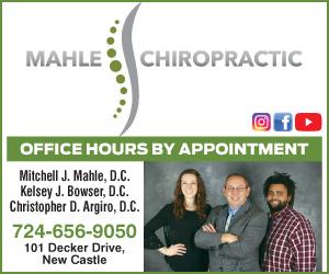 Mahle Chiropractic