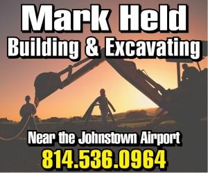 Mark Held Building & Excavating