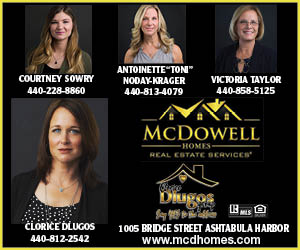 Clorice Dlugos McDowell Homes Real Estate Services