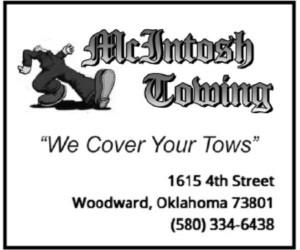 McIntosh Towing, LLC