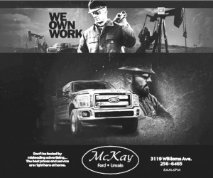 McKay Ford