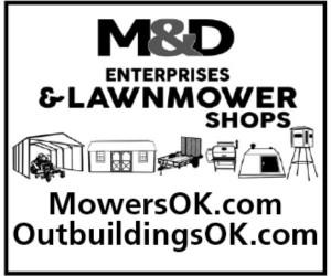 M&D Enterprises
