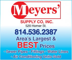 Meyers Supply Co., Inc.