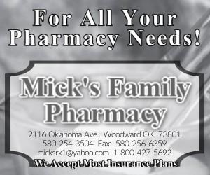 Mick's Family Pharmacy